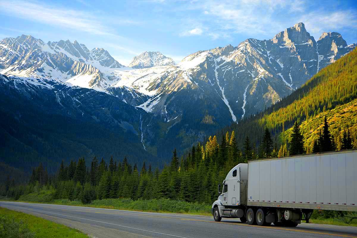 Devenir chauffeur de camion